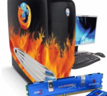 Firefox az ram kullansın
