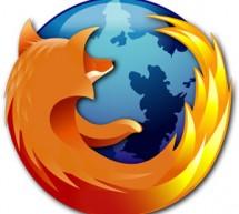 Mozilla Firefox 5.0 Çıktı İndir
