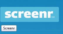 Ekran videonuzu online kaydedin