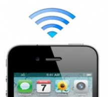 iPhone'u Wireless Modem olarak kullanmak