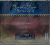 Tayyar Altınkulaç Sayfa Sayfa MP3 Hatim Seti