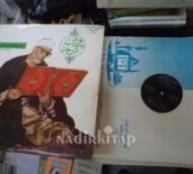 Halil Husari Sayfa Sayfa MP3 Hatim Seti