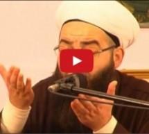 Yıl(an'ın)başı (Noel) Tehlikesi Sohbeti – Cübbeli Ahmet Hoca