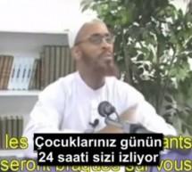 Müslüman Bayanlara Önemli Mesaj