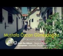 Esmaul Hüsna – M.Özcan