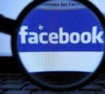 Facebook'tan video indirmek
