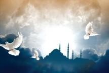 Ramazan, Rahmet ve Kurtuluş Ayıdır