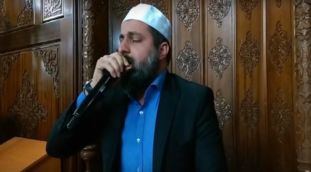 Kur'an Tilaveti Hafız Mehmet BİLİR